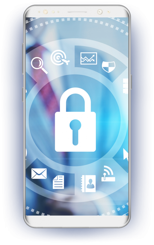 iisal Digital Receipt - security